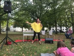 DaDa-Dienstag 2018 Karin Fischer
