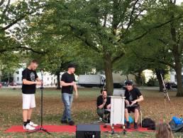 DaDa-Dienstag 2018 Durch Drauf Records