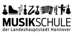 Musikhochschule Landeshauptstadt Logo