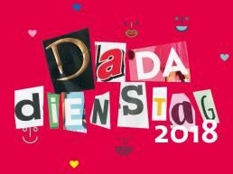 DaDa-Dienstag 2018 im Kulturtreff Hainholz