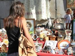 Veranstaltung Nachbarschafts Flohmarkt